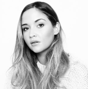 Jacqueline Jossa intense acting classes at the Jac Jossa Academy in Bexley