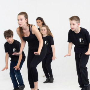Academy Kids 11plus at Jac Jossa Academy for performing arts in Bexleyheath