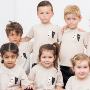 Hedgehog Academy Kids Aged 5-6 at Jac Jossa Academy School of Performing Arts in Bexleyheath
