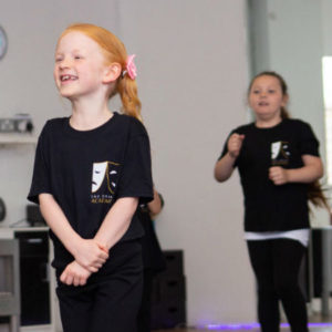 Masterclasses in drama, dance and singing at Jac Jossa Academy in Bexleyheath
